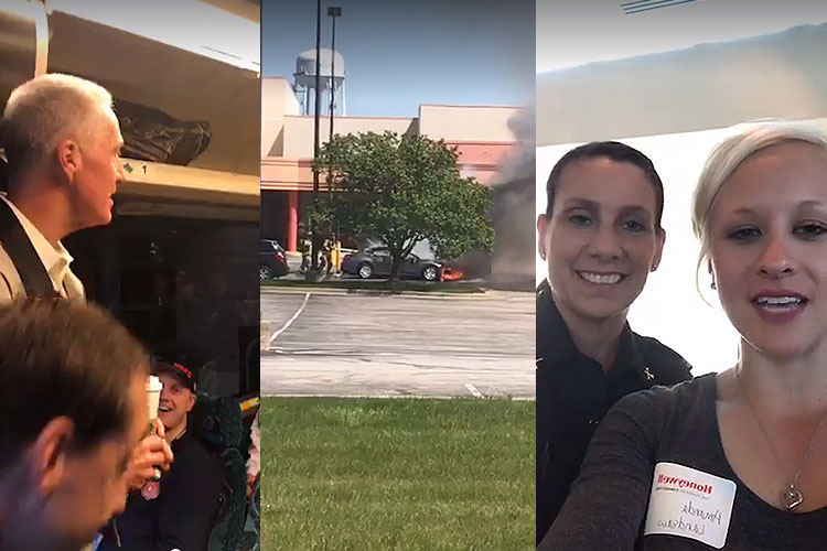 A Day at FDIC International: Touring HOT