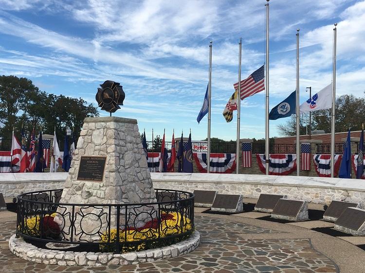Watch America's Tribute to Fallen Firefighters