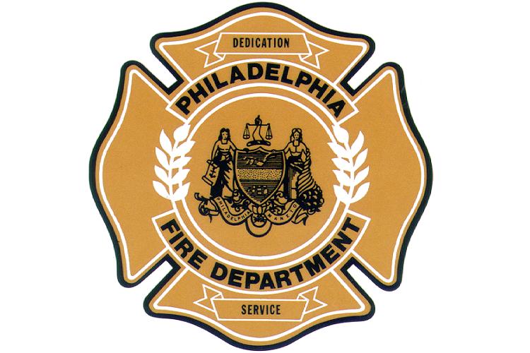 philadelphia fire department logo