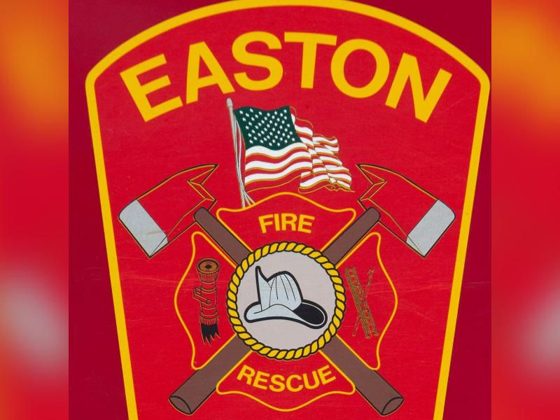 Easton Fire Department
