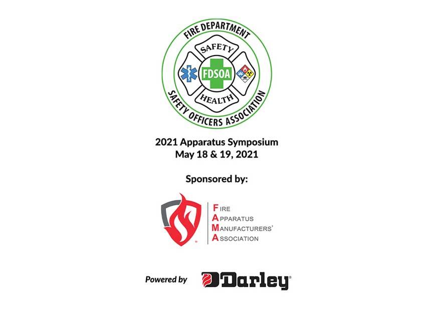 2021 Virtual Fire Apparatus Conference
