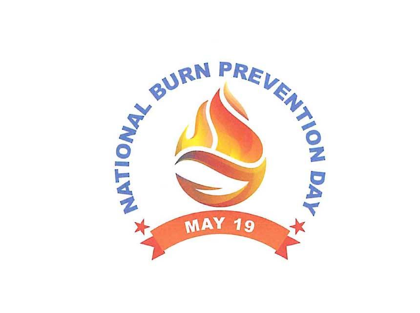National Burn Prevention Day Prevention