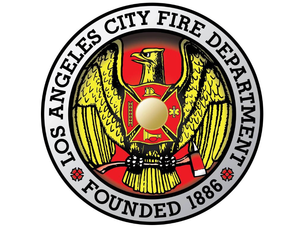 Los Angeles Fire Department logo