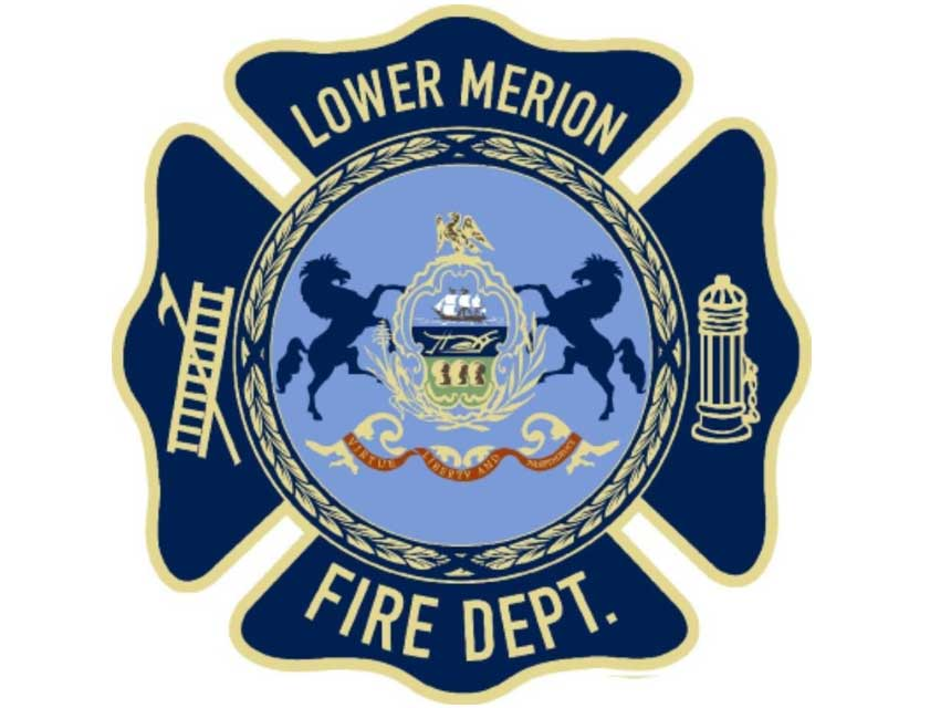 Lower Merion Township PA Fire Department