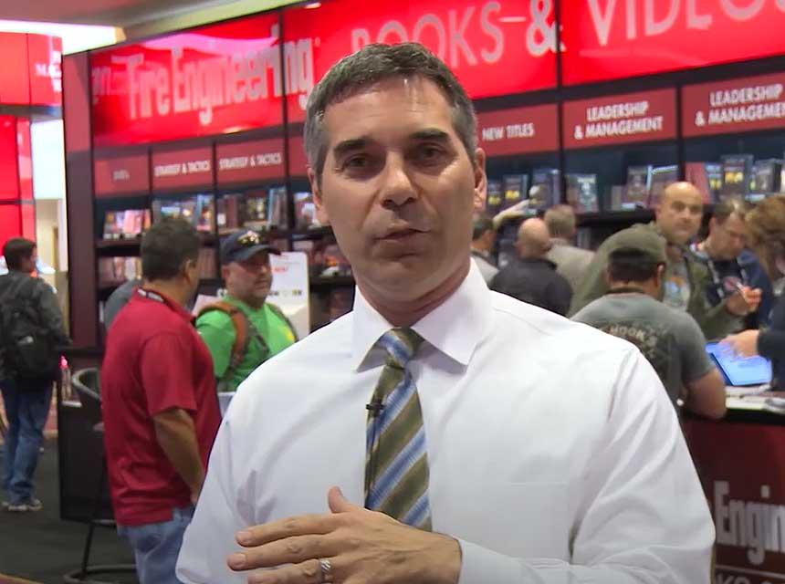 Frank Viscuso at FDIC