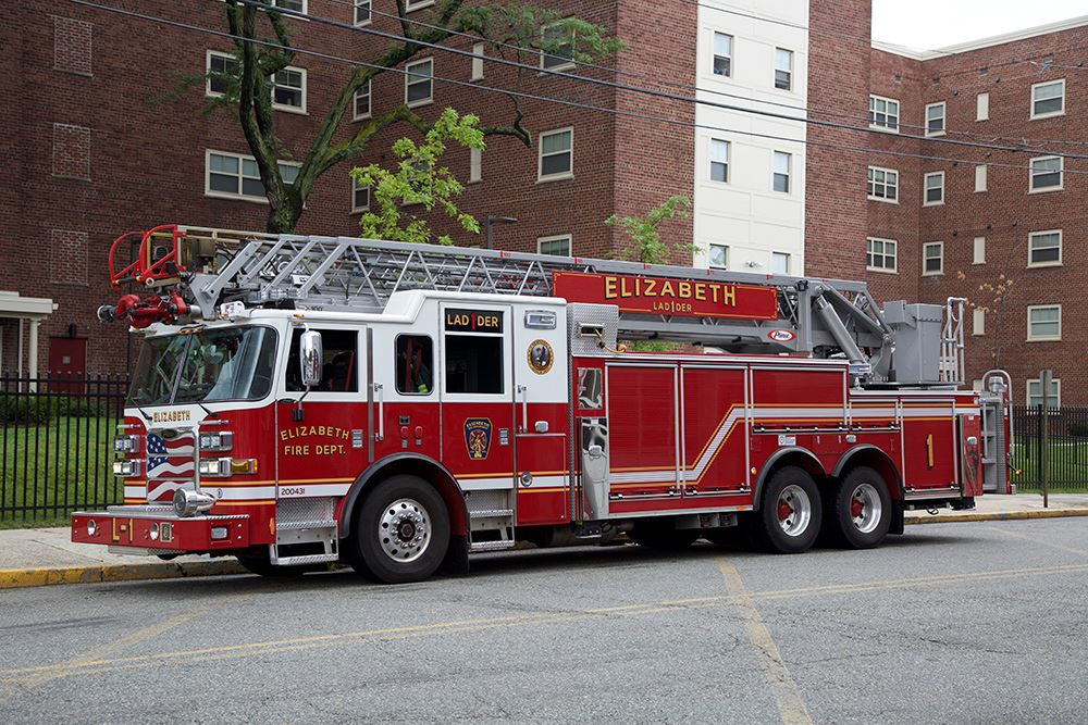 Two-Alarm NJ House Fire Leaves Woman Dead