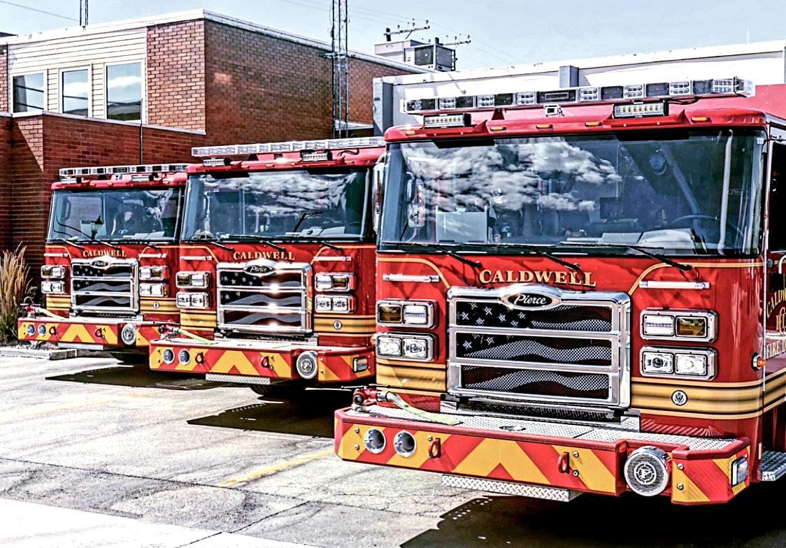 Factory Fire Opens Eyes to Staffing Shortages at Caldwell (ID) Fire Department