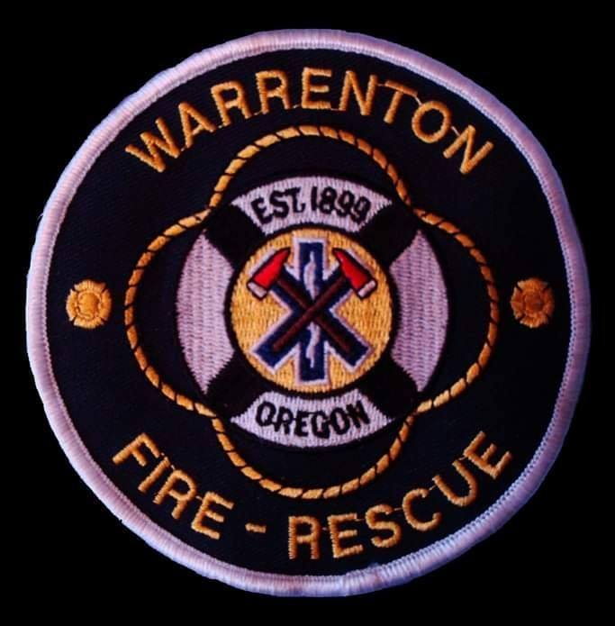 COVID Vaccine Mandate Draws Volunteers to Oregon Fire Department